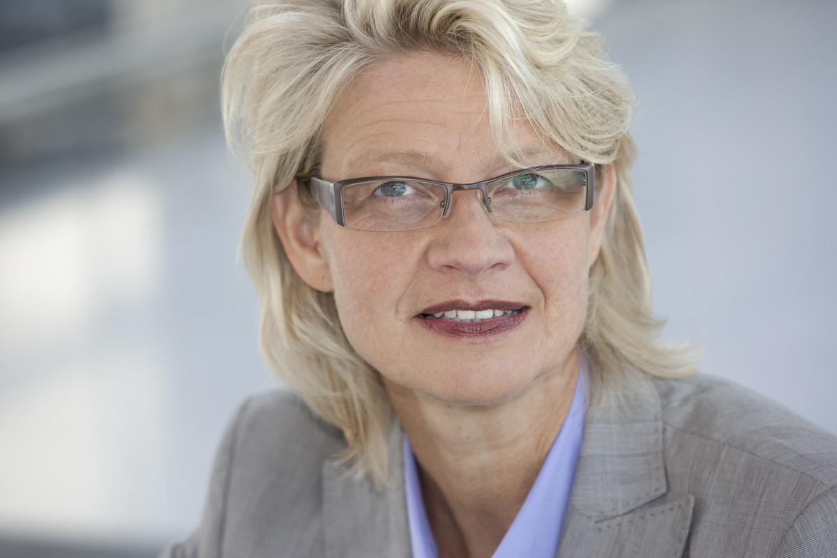 Susanne Hillens, Vorstand Wirtschaftsweiber e.V.
