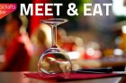 Meet & Eat im April: Asiatisch