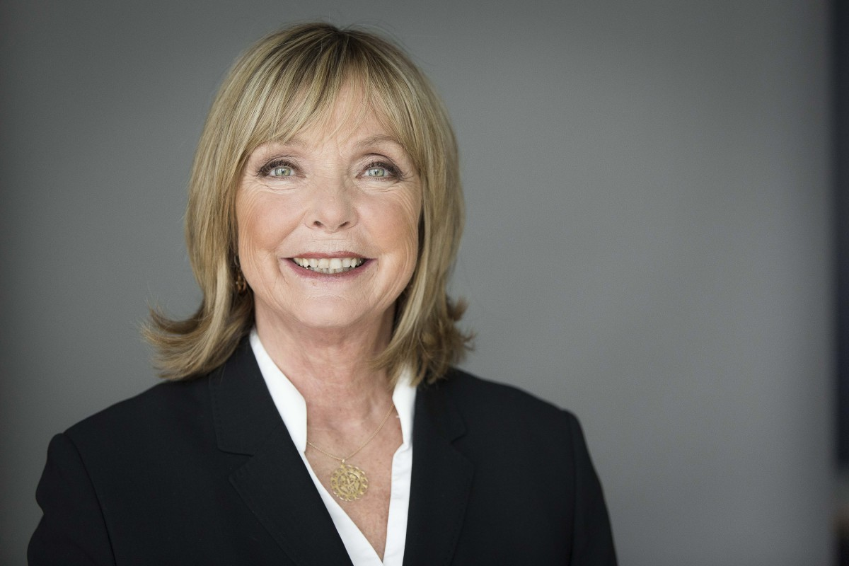 Portrait Christine Lüders, Antidiskriminierungsstelle des Bundes