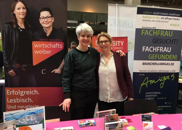 Weltfrauentag 2019 in Köln
