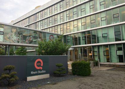 QVC Düsseldorf
