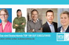 GERMANY'S TOP 100 OUT EXECUTIVES 2020