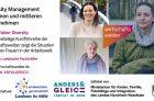 Diversity Management in kleinen und mittleren Unternehmen: Neue Filmreihe zeigt die Situation lesbischer Frauen in der Arbeitswelt