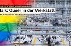 Queer in der Werkstatt – Nachlese